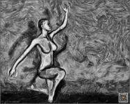 Tanz in grauer Wolke © Lutz Griesbach_4