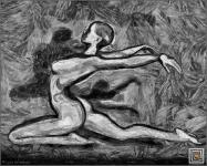 Tanz in grauer Wolke © Lutz Griesbach_5