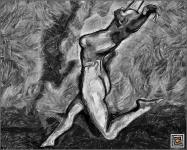 Tanz in grauer Wolke © Lutz Griesbach_6